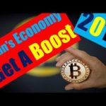 Cryptocurrency News: Japan's Economy Get A Boost In 2018 From Bitcoin