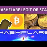 WHY HASHFLARE CLOUD MINING IS LEGIT AND NOT A SCAM – HASHFLARE REVIEW AND EXPLAINED