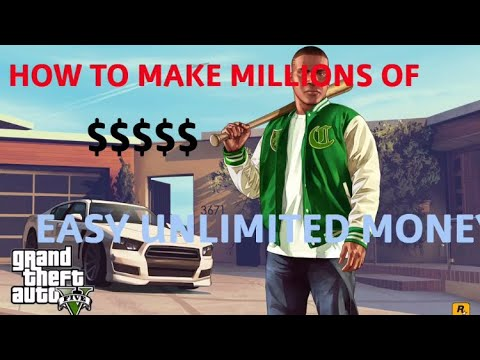 THIS WEEKS: FASTEST WAY TO MAKE MONEY IN GTA ONLINE #3