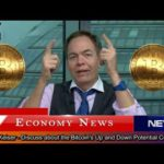 Max Keiser – Discuss about the Bitcoin's Up and Down – Potential Market Crash 2018
