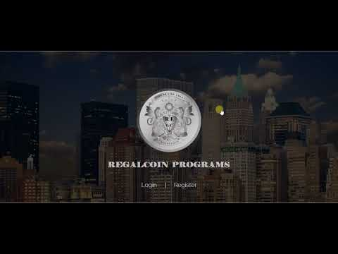 Regalcoin New Ico - Bitconnect V2.0 And Genesis-Mining Is Back With Bitcoin Mining