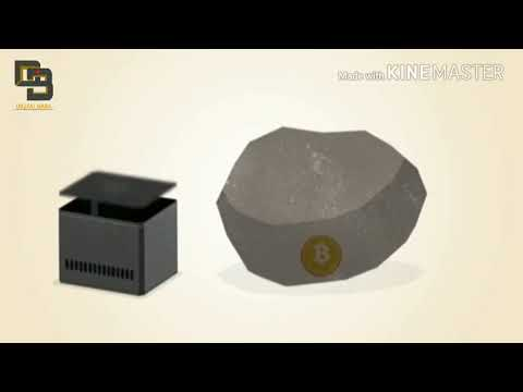 What is Bitcoin Mining – How to mine Bitcoin – Easy explanation – Cryptocurrencies