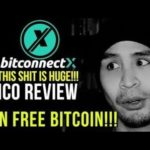 Bitconnect X ICO Review Scam? Lending Platform (FREE INSTANT BITCOIN GIVAWAY!!) Bitconnectx
