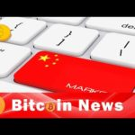 Bitcoin News –  Bobby Lee Claims China may Overturn ban on Cryptocurrency Trading Soon