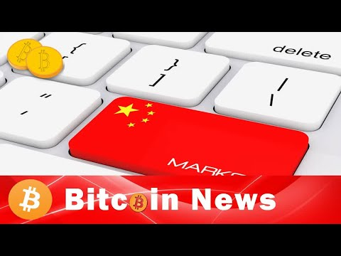 Bitcoin News -  Bobby Lee Claims China may Overturn ban on Cryptocurrency Trading Soon