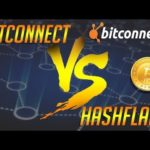 Strategy _ Hashflare Bitcoin Mining vs Bitconnect _ What Is The Better Investment