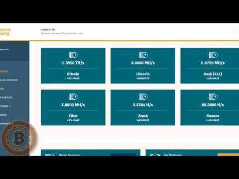 Genesis Mining - Start Bitcoin Mining Today!. Genesis Mining Legit Or Scam