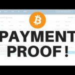 PROOF CRYPTERRA.NET IS NOT A SCAM ! Crypterra.net payment proof (in bitcoins)