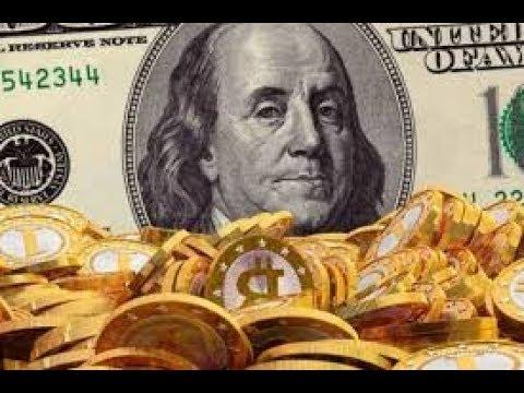 35 Miliardów w 12H ! TAK TO MOŻLIWE :D BITCOIN NEWS 2018!! #9 09.01.2018r.