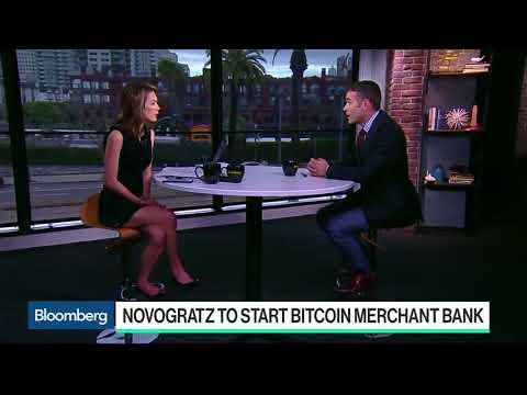 Mike Novogratz To Launch Bitcoin Merchant Bank