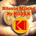 BITCOIN Mining By KODAK?