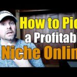 How to Find Profitable Niche Markets to Make Money Online -THIS Took me from ZERO to Top Earner Fast