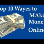 How to earn money online how to make money online