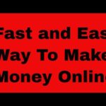 Fast and Easy Way to Make Money Online with Email Marketing