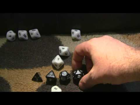 Monday December 15, 2014 - Roll-The-Die Mondays - LTCGearStore