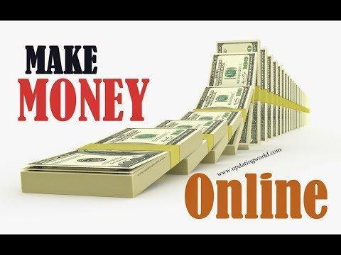 3 EASY WAYS TO MAKE MONEY ONLINE IN 2018! MAKE $75 PER DAY