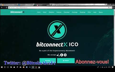 Bitconnect hors ligne c'est fini ? Scam ?