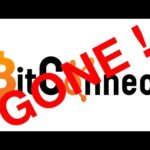 BITCONNECT EXIT SCAMS – WEBSITE GONE!