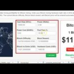 Hashflare Bitcoin Mining 80 Days To Break Even, Profit Calculation With Proof!