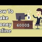 Make money online  6000 $ per month in 2018 – Starting with Xcode