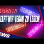 Angehender Veganer braucht eure Hilfe,Rezeptideen + Tipps [Bitcoin mining]