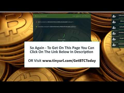Bitcoin Adder - Best Bitcoin Adder - Best Bitcoin Generator - Bitcoin Mining From Your Computer