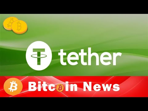 Bitcoin News - Tether Issued Its Two Billionth USDT Token Due to Seemingly Growing Demand