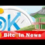 Bitcoin News – OKCoin Eyes South Korea For Growth