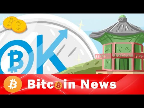 Bitcoin News - OKCoin Eyes South Korea For Growth