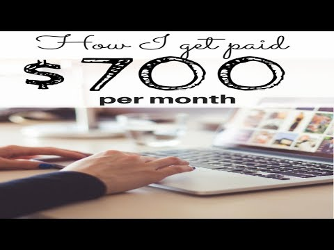 How to make Money (2018) 2017 online / Make 500 $ per Day