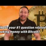 How to Avoid Bitcoin Scams and Scammers. Send me your #1 question about Bitcoin