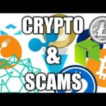 Bitcoin and Crypto Scams
