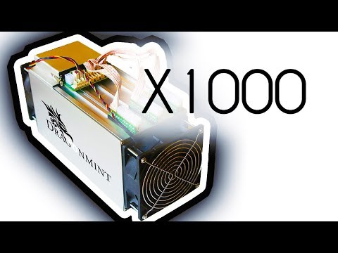 Buying 1000 Bitcoin Miners | Is Dragonmint LEGIT or a SCAM?