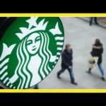 Starbucks Doesn't Want Your Bitcoins