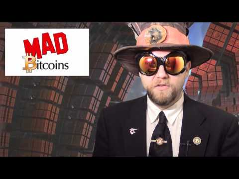 Time Magazine Bitcoin — Worst Investment of 2014 — Gavin Andresen in SF Tonight!