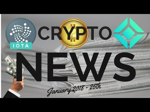 IOTA coin news 2018 - Cryptocurrency news - Coincheck Hack - Bitcoin news