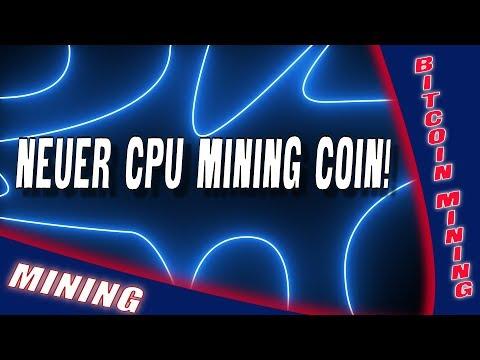 Koto-  neuer CPU Mining Coin (Tutorial) [Bitcoin mining]