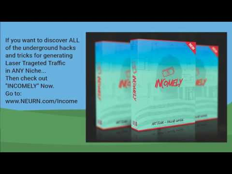 Make Money Online $1500 for 15 minutes work - Incomely Review