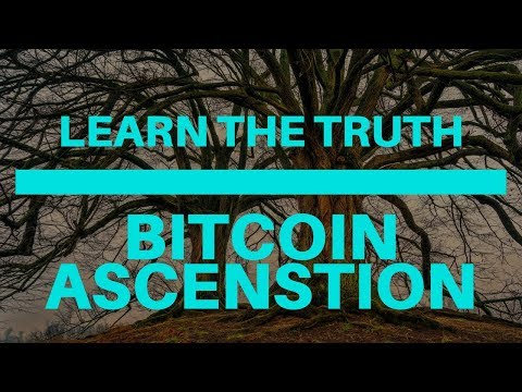 Bitcoin Ascension Review - Legit Or HUGE SCAM?!