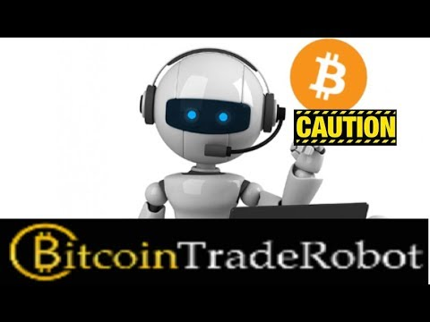 Bitcoin Trade Robot Review - Scam Bitcoin Bot Exposed!