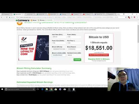 Watch Before You Invest In Bitcoin Cloud Mining - Genesis Mining Philippines Part 2