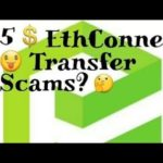 🔥 EthConnect ICO Transfer ECH To Bitcoin Scam?