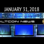 Altcoin News – Bitcoin in Danger? Facebook, South Korea News,  Cryptopia Issue, Tether & Bitfinex