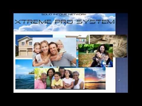 Endlich Geld verdienen- neustes Programm-xtremeprosystem. Am Anfang dabei sein