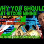 GET PAID IN BITCOIN CASH MINING BITCOIN EVERYDAY – MAKE THIS YOUR BUSINESS MINING BITCOIN! BITCLUB!