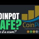Is Coinpot Safe? Or Is It A Scam?