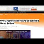 ¡¡Tether el Mayor Scam en la Historia del Bitcoin!!   Análisis de Lisk, Ether y Noticias de Corea