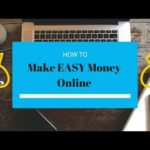 How ANYONE Can Make Money ONLINE  *UNDER 10 Mins*