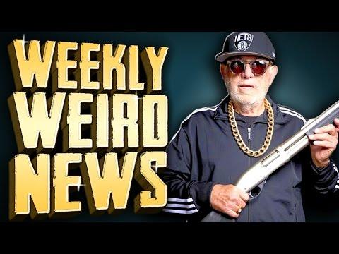 Grandpa Loves His B*tches - Weekly Weird