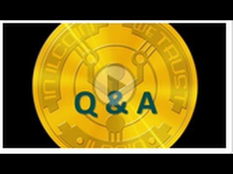 Ilgamos ILCoin Q&A and The ilgamos Business Model